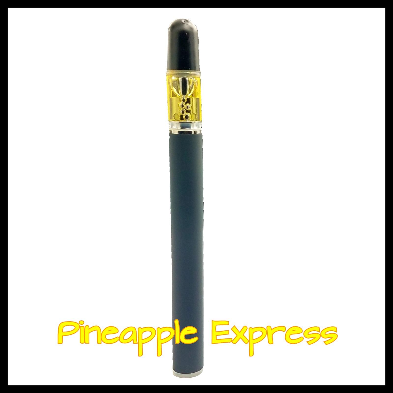 SNX - Pineapple Express (Black Label) Ultra Refined Oil Pen