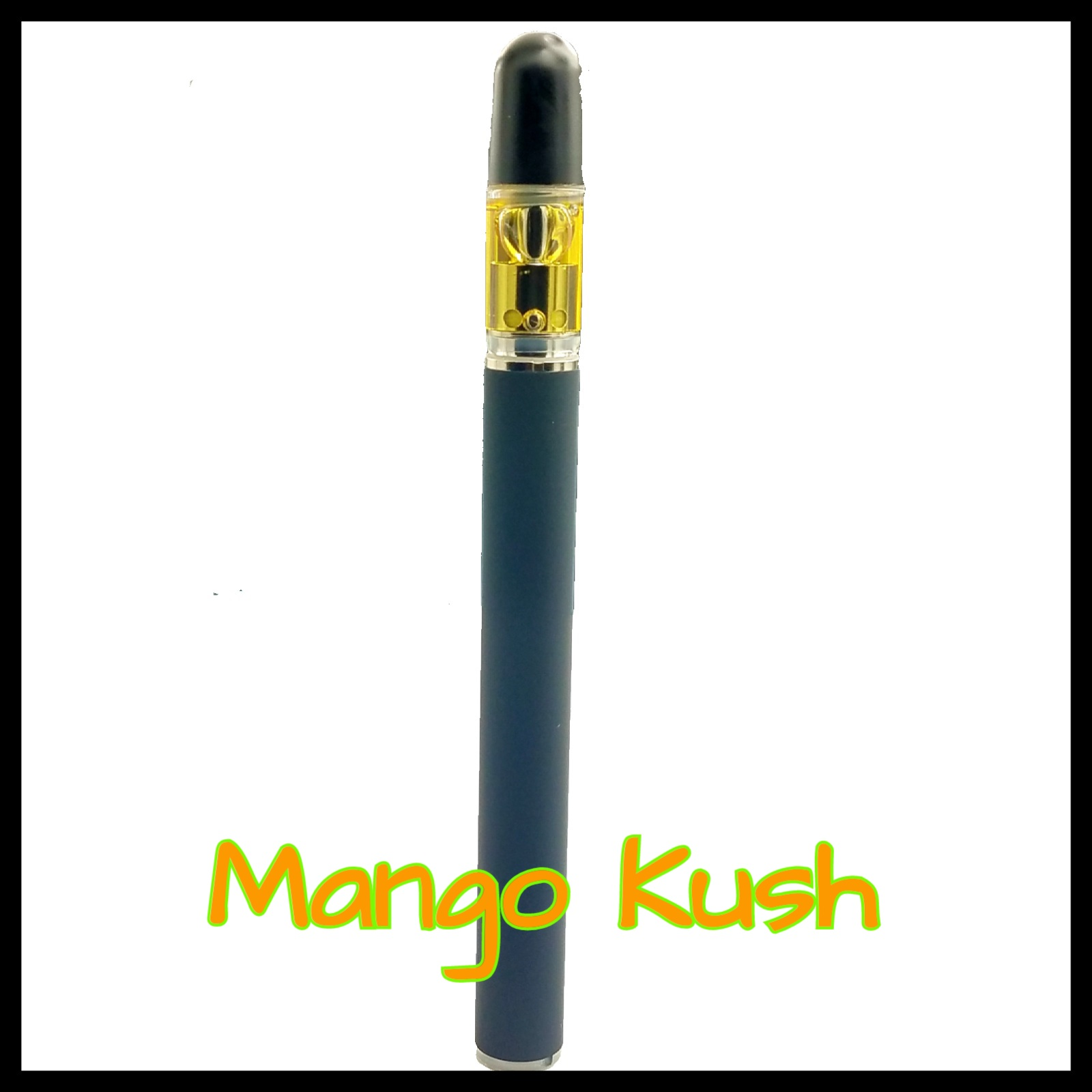 SNX - Mango Kush (Black Label) Ultra Refined Oil Pen